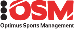 Optimus Sports Management Logo